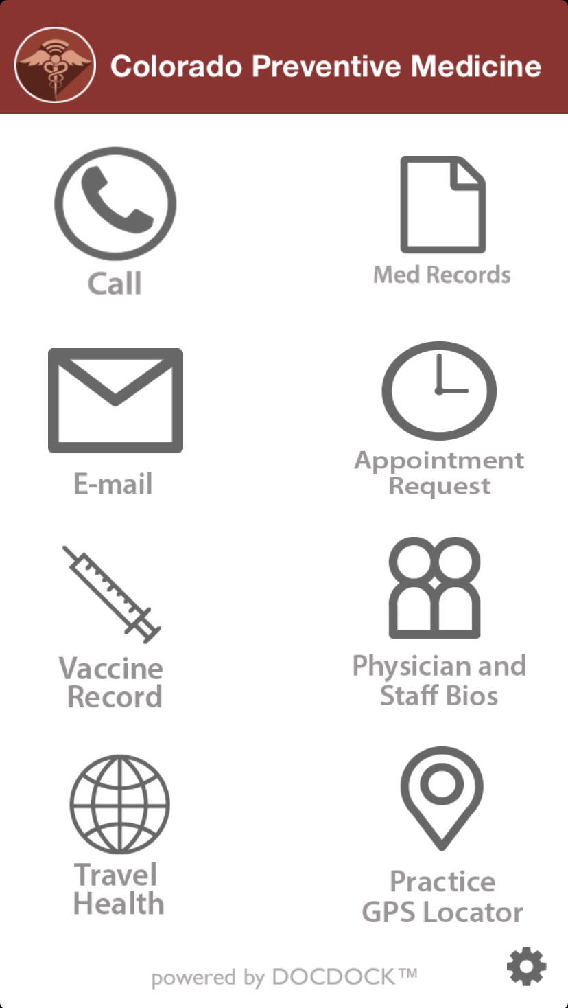 DocDock makes it simple and quick for people to access and communicate with their healthcare team. Whether it's a simple appointment request or an important inquiry, DocDock makes it easy for providers to connect with patients and give them the care they need.